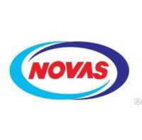 Корейский завод NOVAS